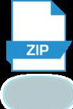 Address France Sending Mail Scanned in ZIP File