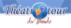 Logo theatrotour